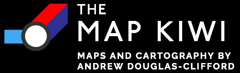 Visit the Map Kiwi Store