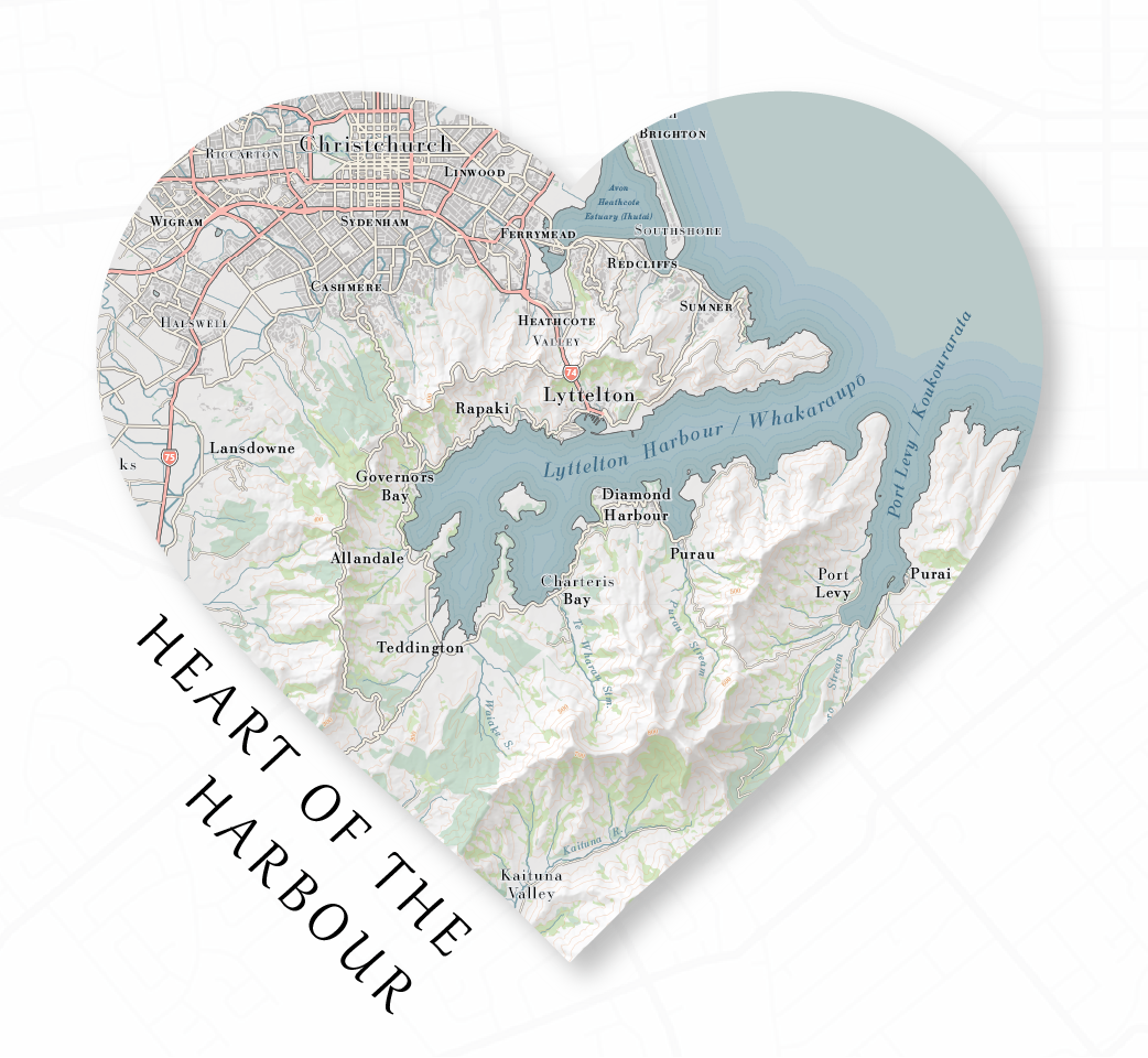 Heart of the Harbour Product