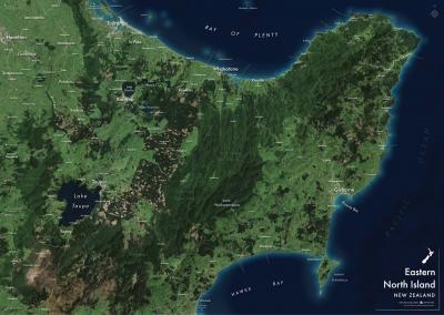 Eastern North Island